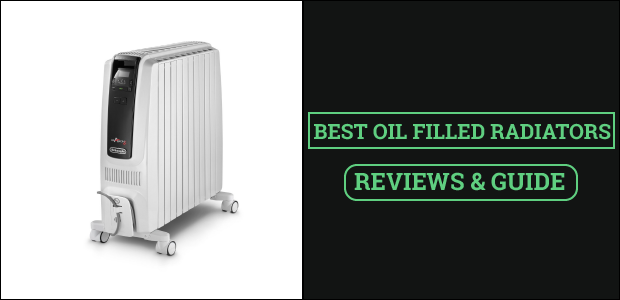 best oil filled radiator