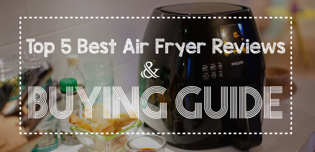 best air fryer uk